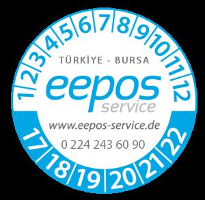 Eepos Hizmetler